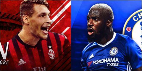 TIN CHUYỂN NHƯỢNG 15/07: Milan tiếp tục công phá TTCN; Chelsea công bố bom tấn trong hôm nay