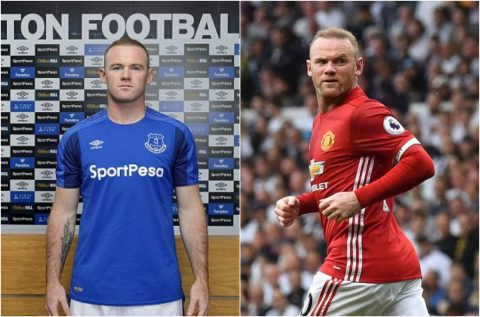"""Tiết lộ bí mật """"động trời"""" của Rooney trong vòng 13 năm khoác áo MU"""