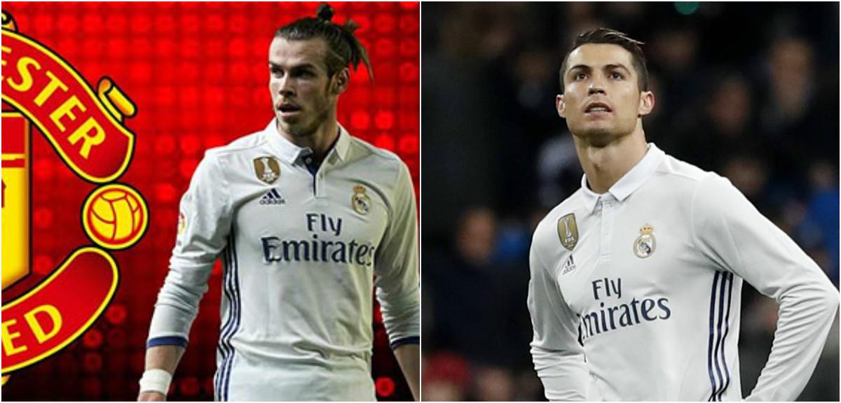 TIN CHUYỂN NHƯỢNG 27/07: M.U tái khởi động thương vụ Gareth Bale; Milan muốn chiêu mộ Ronaldo