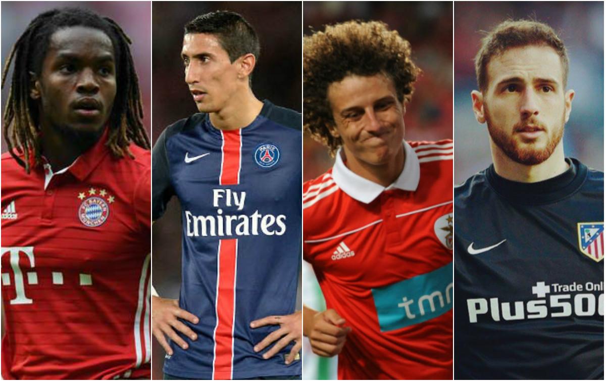Siêu đội hình cân cả trời Âu của Benfica nếu không bị 'chảy máu tài năng'