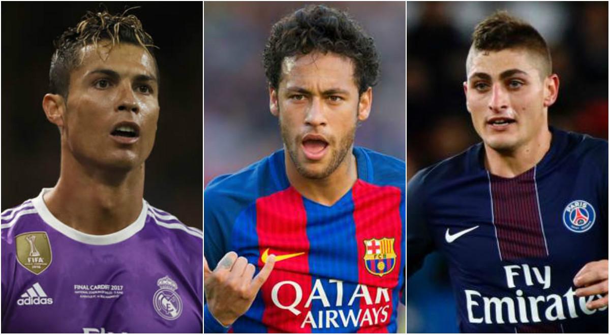Neymar và 10 cầu thủ từng nổi loạn để ra đi