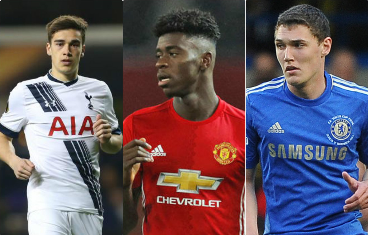 10 sao trẻ hứa hẹn sẽ tỏa sáng tại Premier League mùa tới
