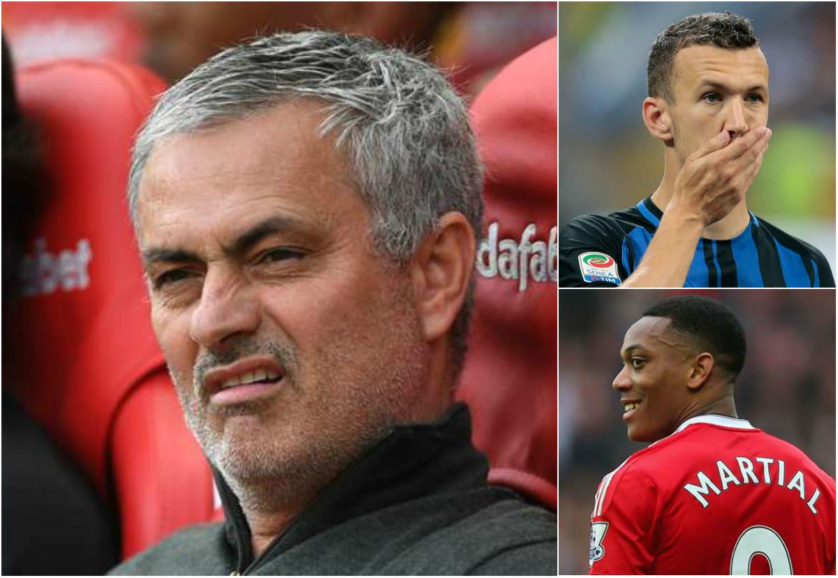 """Top 10 tin chuyển nhượng Hot nhất 24h qua: Inter """"phá bĩnh"""" M.U"""
