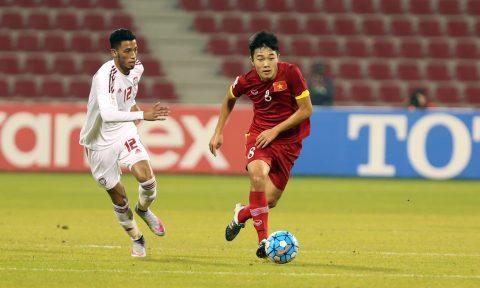 Gangwon FC đặc cách cho Xuân Trường về nước