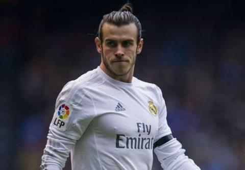 XÁC NHẬN: Real rao bán Bale với mức giá kỷ lục thế giới