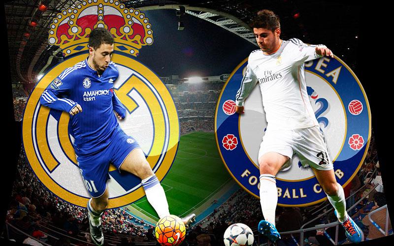 Nếu muốn có Morata, Chelsea phải bán Hazard