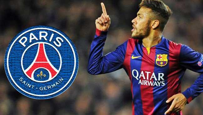 5 lý do khiến Neymar cân nhắc đầu quân cho PSG