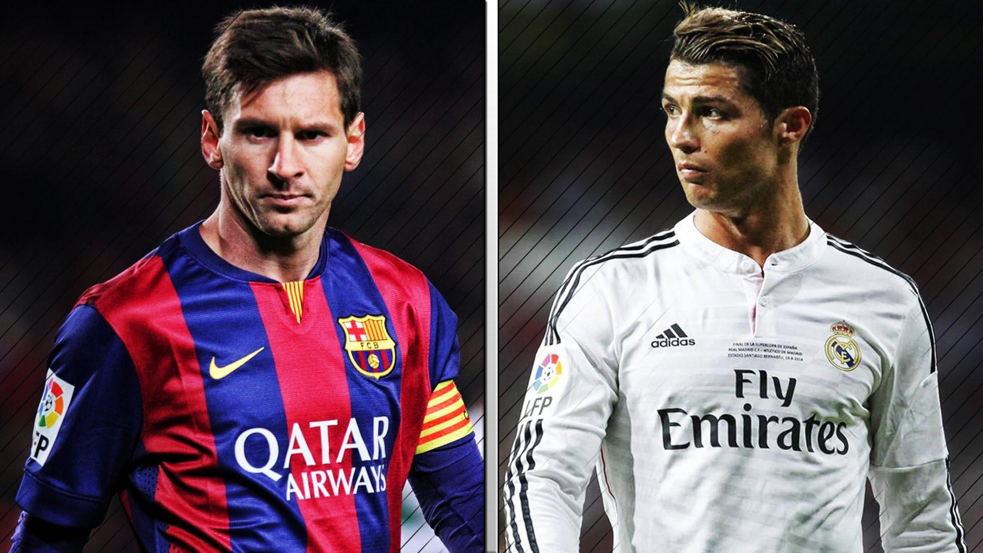 TOP 10 cầu thủ chạy nhanh nhất thế giới năm 2017: Messi, Ronaldo tụt dốc thảm hại