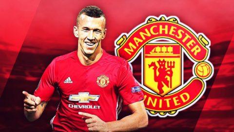 Ivan Perisic sẽ mang lại những gì cho MU và Mourinho?