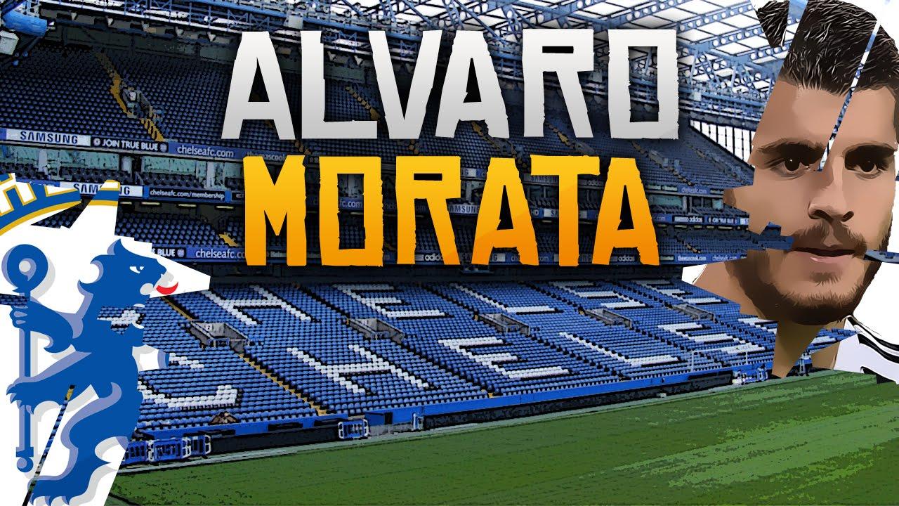 Morata hạnh phúc khi gia nhập Chelsea, không muốn trở lại Real