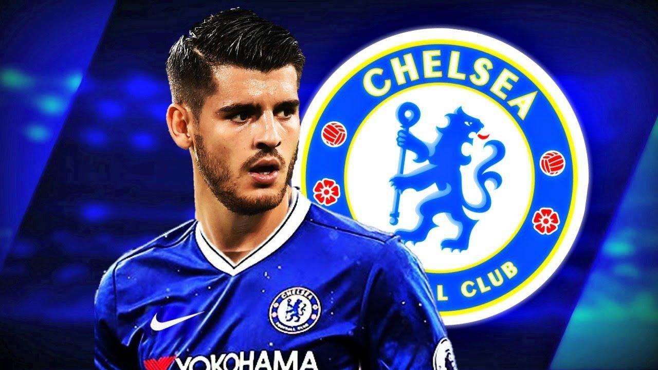 """Real lại bán Morata cho Chelsea vì vẫn cay M.U vụ De Gea"""
