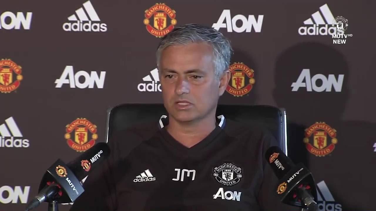 """Mourinho: """"Tôi không thể hạnh phúc với kỳ chuyển nhượng này"""""""