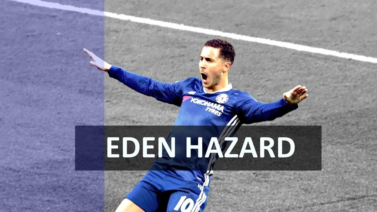 Hazard từ chối Real Madrid: Ở lại để là số 1