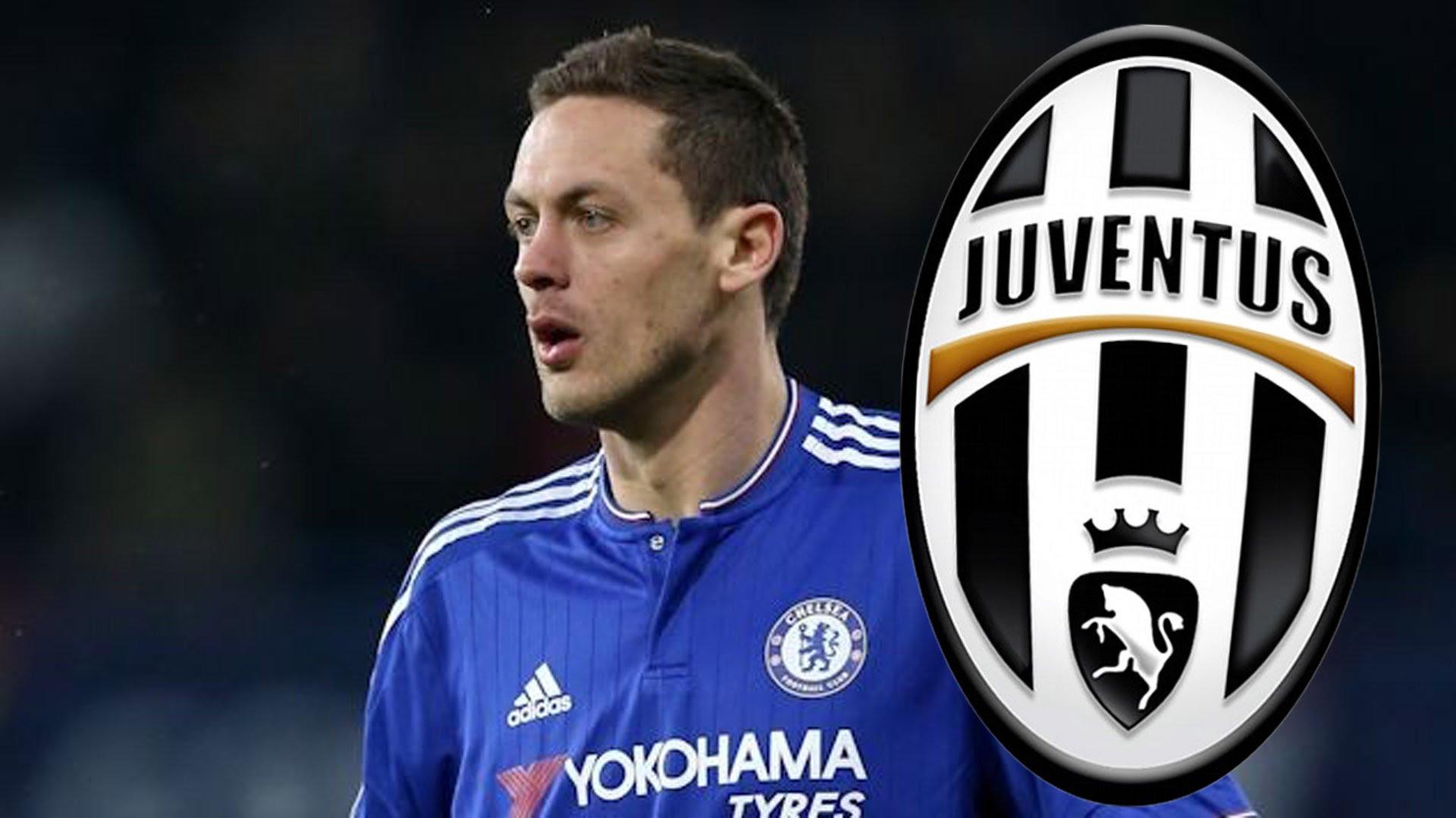 Khước từ MU, Chelsea mở đường cho Matic sang Ý