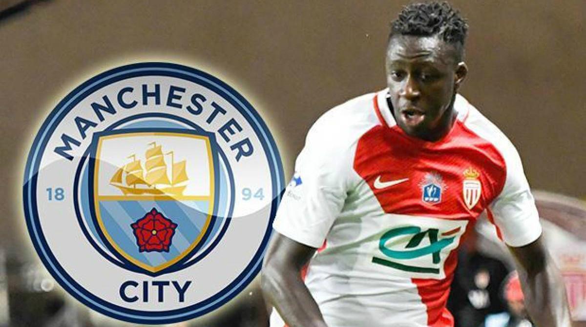 """NÓNG: """"SAO"""" Monaco xác nhận đã đến Mỹ, chuẩn bị ra nhập Man City"""
