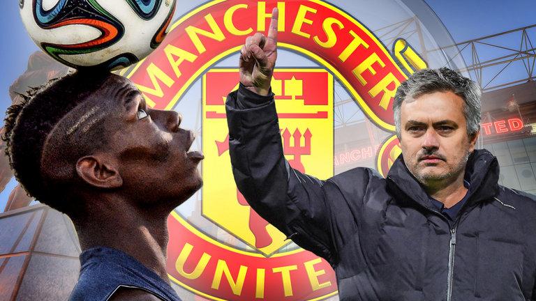 """Mourinho nâng cấp MU: """"Biệt đội người khổng lồ"""" thiện chiến"""