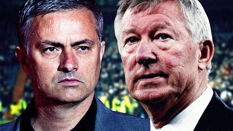 """Mourinho cần bao nhiêu thời gian để trở thành """"Sir Alex đệ nhị""""?"""