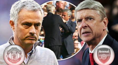 MU và Arsenal đồng loạt gặp khó trên thị trường chuyển nhượng
