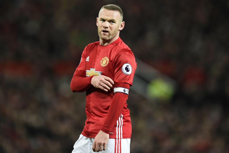 Sốc: Mourinho đồng ý để Rooney trở lại Everton với giá 0 đồng!