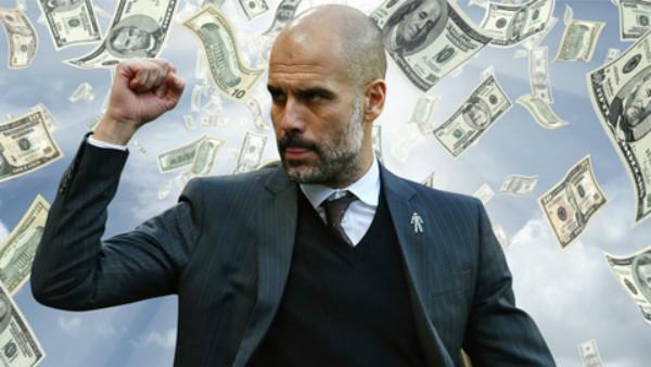 Guardiola – 9 năm, 21 cúp và đốt 1 tỷ euro vào TTCN