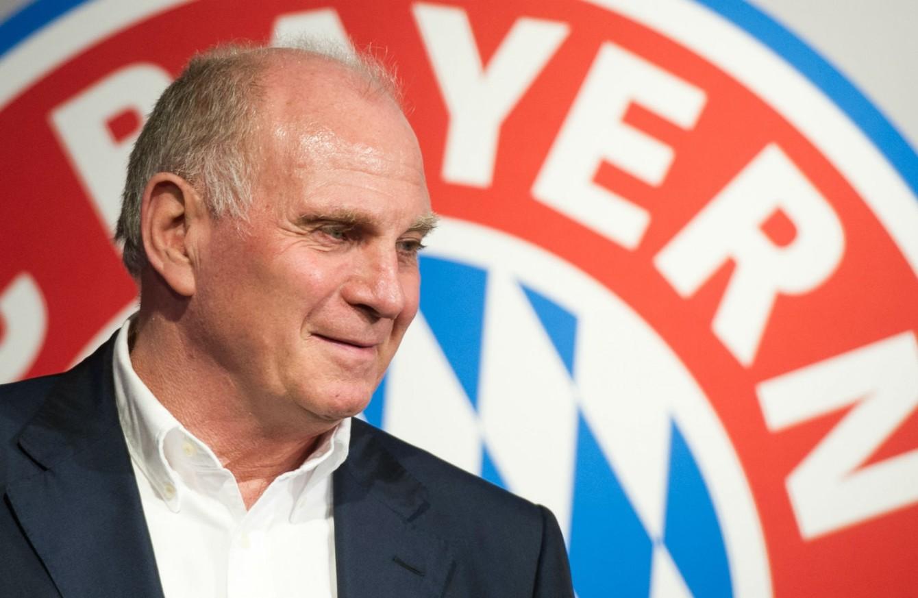 """Bayern xác nhận không """"nổ"""" thêm bom tấn trong Phiên chợ Hè"""