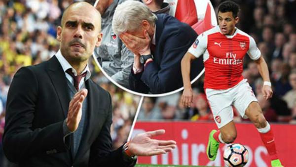 Sanchez ngó lơ PSG, chọn 'đại gia Premier League' là điểm đến