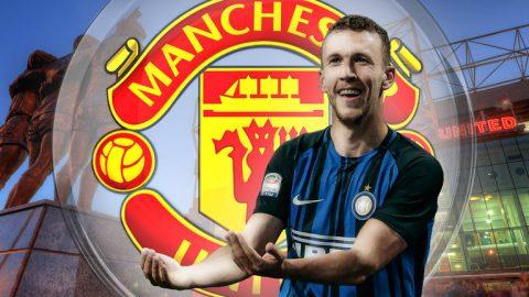 Xác nhận: Inter muốn đổi người với Man United