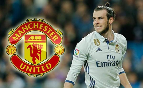 MU sáng cửa mua Bale: Sự hậu thuẫn đặc biệt từ Fan Real