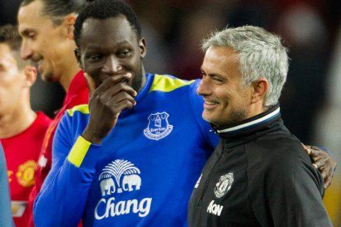 Điều gì xảy ra khi Lukaku cập bến Man United?