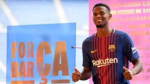 """10 sự thật thú vị về tân binh """"sáng giá"""" của Barca"""