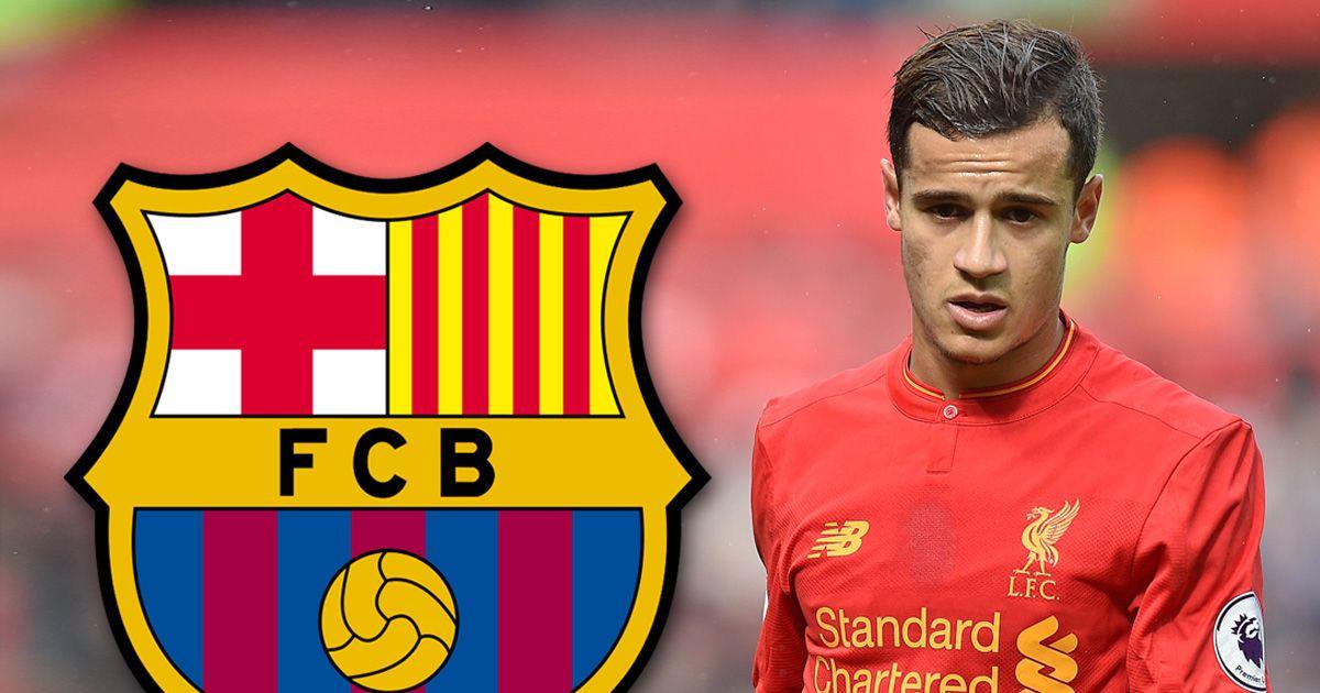 Muốn có Coutinho, Barca phải phá kỷ lục chuyển nhượng thế giới