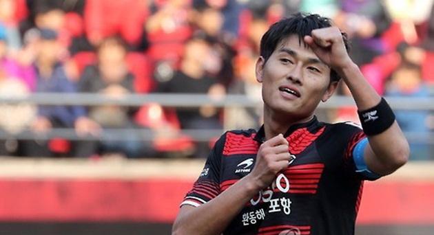 """Các ngôi sao K-League mang toàn """"hàng khủng"""" đến du đấu tại Việt Nam"""