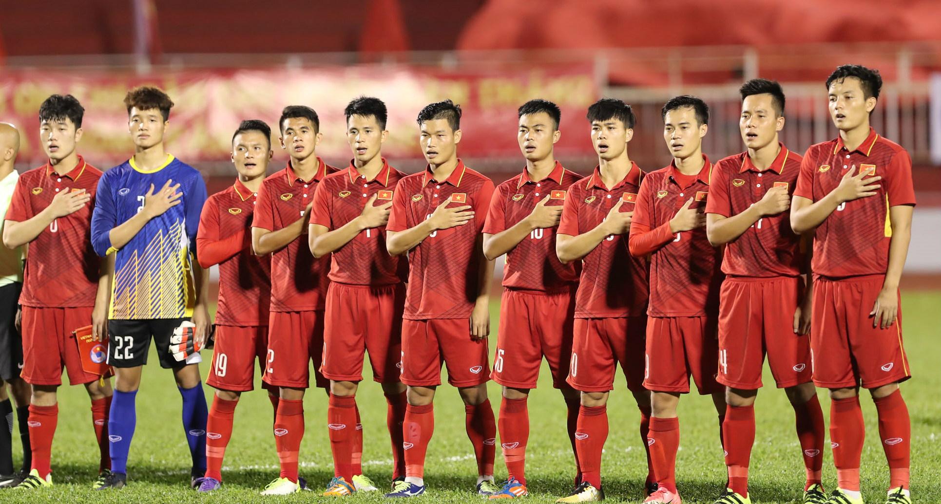 Những trường hợp nào giúp U22 Việt Nam giành vé dự VCK U23 châu Á?