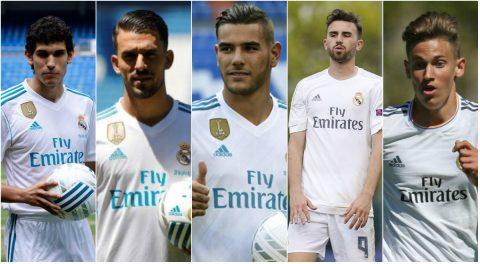 TOP 5 sao mai đáng chờ đợi của Real Madrid mùa tới