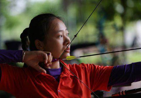'Lò luyện vàng SEA Games' của Việt Nam nóng ran chờ ngày tranh tài