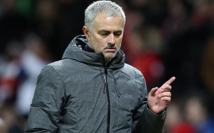 Jose Mourinho: Real Madrid không phải đội bóng cũ mà là đối thủ lớn