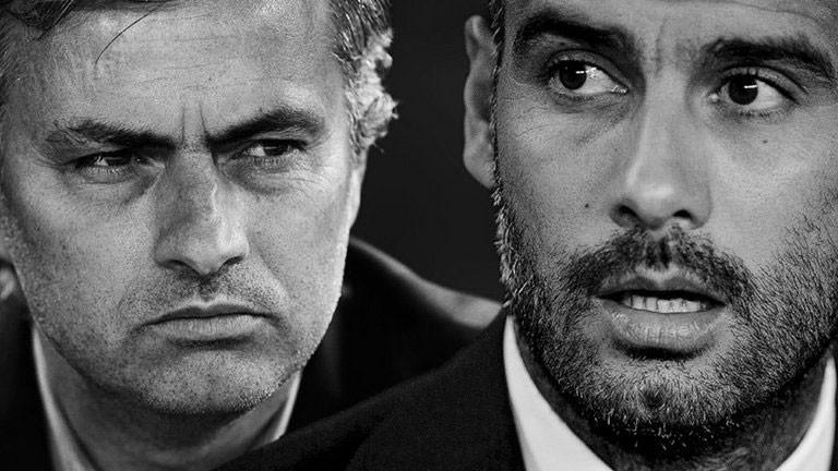 So sánh đội hình đắt nhất sự nghiệp Mourinho và Pep Guardiola: Ai hơn ai?
