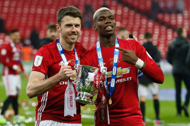 Đối thoại Pogba: 'MU đã sẵn sàng chinh phục mọi danh hiệu'