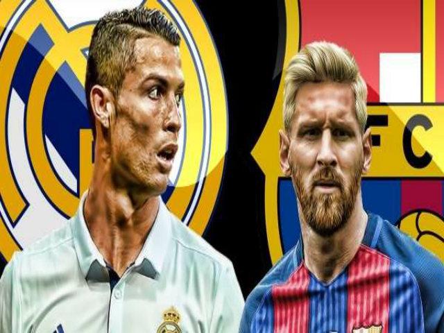 Vì sự thù địch, Barca sẽ không dàn hàng chào đón Real trong trận Siêu kinh điển đầu tiên của mùa giải