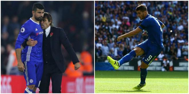 'Thảm họa' Morata: Triệu fan Chelsea cầu xin Costa trở lại