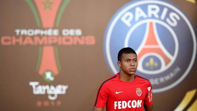 NÓNG: Monaco sẵn sàng nhả người nếu nhận đủ 138 triệu bảng