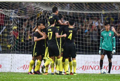 Kết quả U22 Malaysia vs U22 Myanmar: Sấp mặt không tưởng