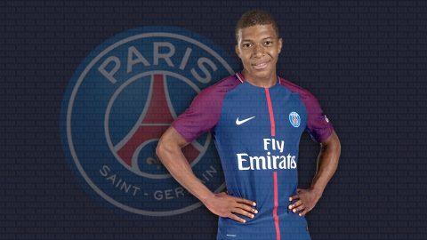 """Monaco CHÍNH THỨC có """"số 10"""" mới cực chất lượng, Mbappe chắc chắn gia nhập PSG"""