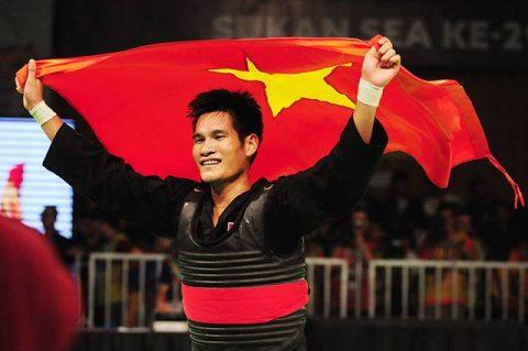 Giành vàng Pencak silat, thể thao Việt Nam vững vàng vị trí thứ 3 trên BTS