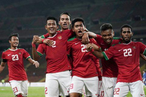 Ngược dòng ngoạn mục trước Myanmar, U22 Indonesia giành HCĐ SEA Games 29