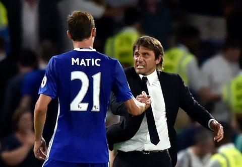 """XÁC NHẬN: Chi gần 40 triệu bảng, Chelsea chuẩn bị đón """"bom tấn"""" thay Matic"""