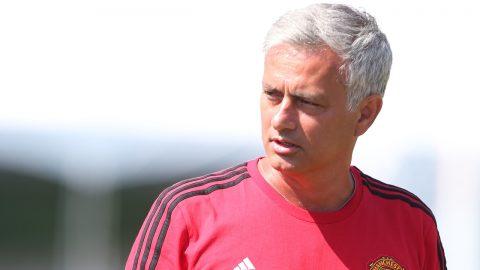 Tiết lộ: Mourinho muốn có thêm 3 tân binh
