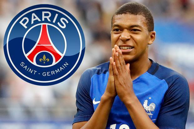 CỰC NÓNG: Monaco đồng ý bán 'tiểu Henry' cho Paris SG