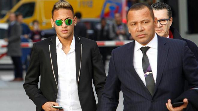 Neymar đồng ý nộp tiền phạt vì tội trốn thuế