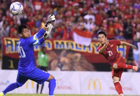 Chấm điểm U22 Việt Nam 0-0 U22 Indonesia: Nỗi thất vọng mang tên Tuấn Tài